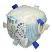 ES Kids - Activity Cube Blue