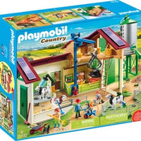 Playmobil - Farm with Animals