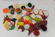 Bubbadoo -  Play Food Set