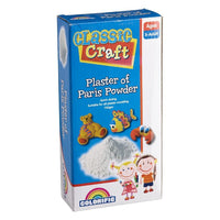 Colorific - Plaster of Paris