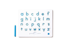Kid O - Magnatab a-z Lower Case