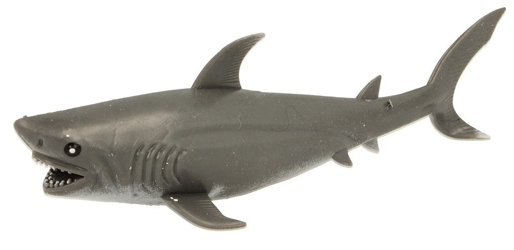 Fumfings - Stretchy Beanie Great White Shark