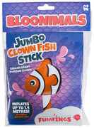 Fumfings - Bloonimals Clown Fish