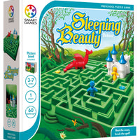 Smart Games - Sleeping Beauty Deluxe