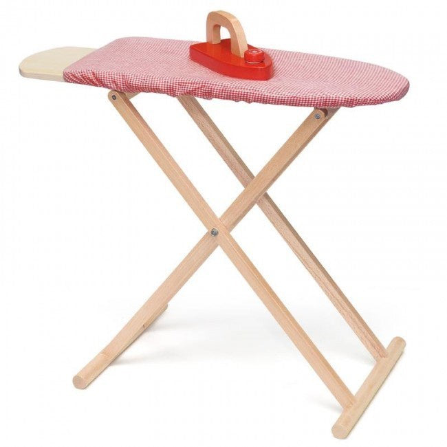 Viga - Ironing Board with Iron