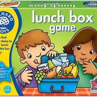 Orchard - Lunch Box Game