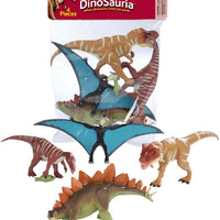 Wild Republic - Dinosaur Series One Collection