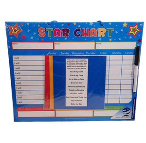New Dimension - Magnetic Star Chart
