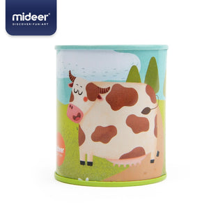 Mideer - Tin Animal Sound Maker