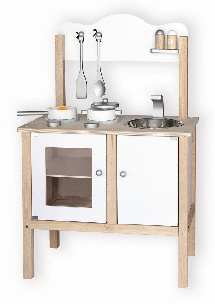 Viga -  Noble Kitchen with Accessories