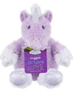 Aroma Home - Rainbow Fantasy Hottie Purple Unicorn