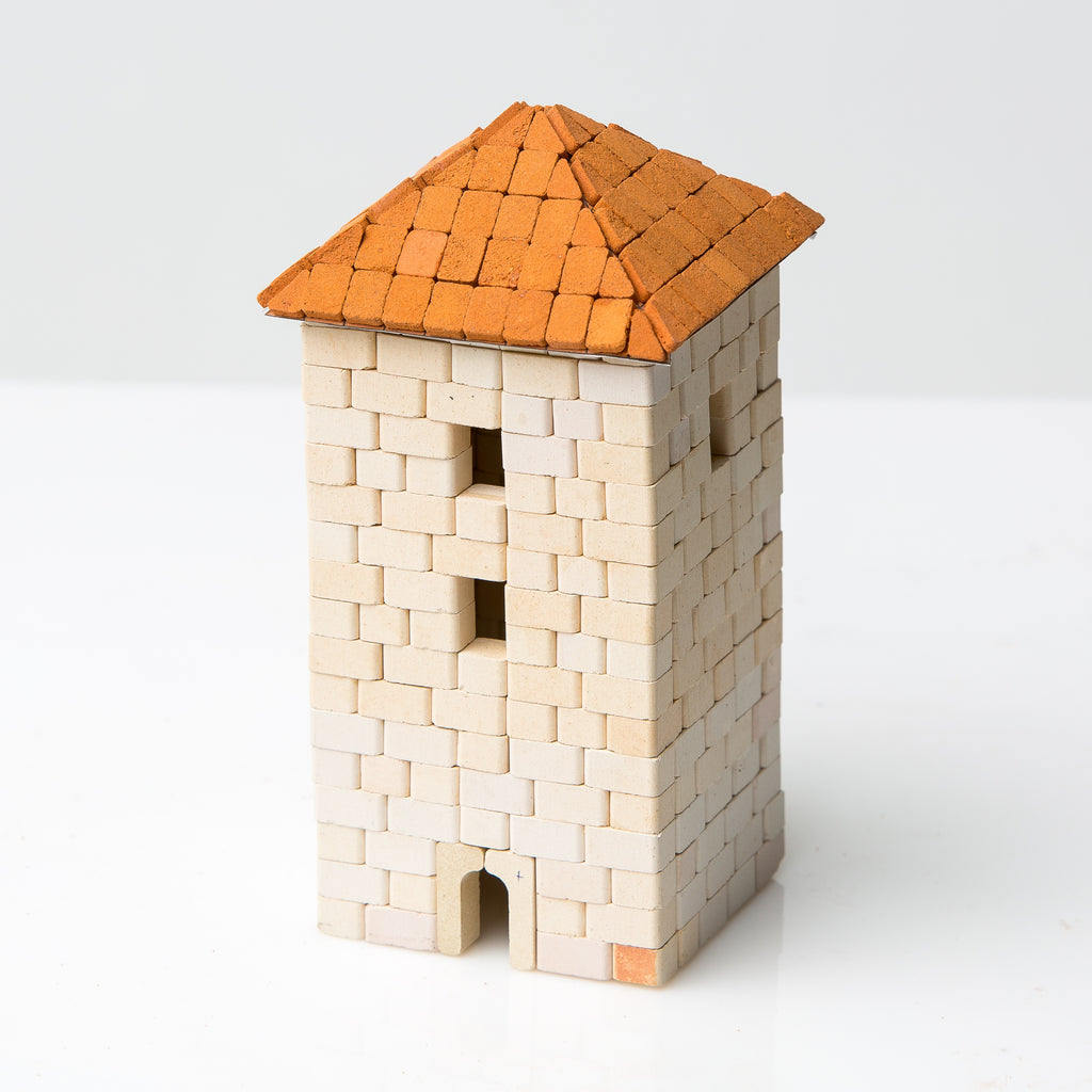 Wise Elk - Tower Bricks Set