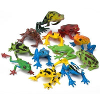Wild Republic - Nature Tube Frogs