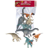 Wild Republic - Dinosaur Series Two Collection