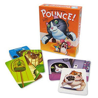 Gamewright - Pounce!