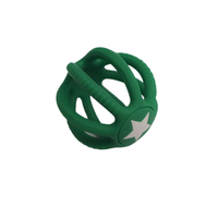 Jellystone Designs - Fidget Ball Green