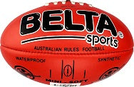 Belta - Football PVC Soft Touch Mini