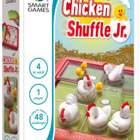 Smart Games - Chicken Shuffle Jr