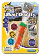 Brainstorm Toys - Torch Most Deadly