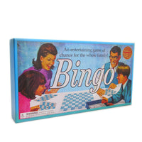 House of Marbles - Bingo Game