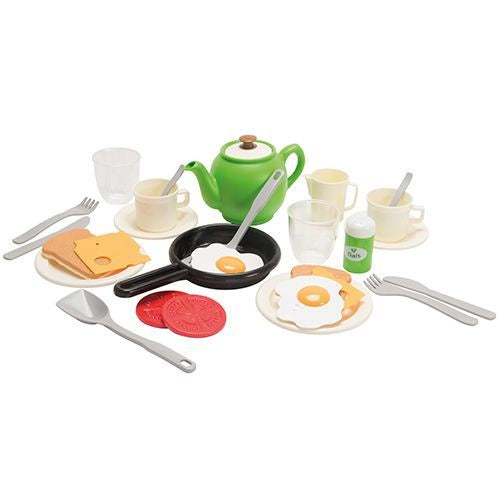 Dantoy - Breakfast Set with Food