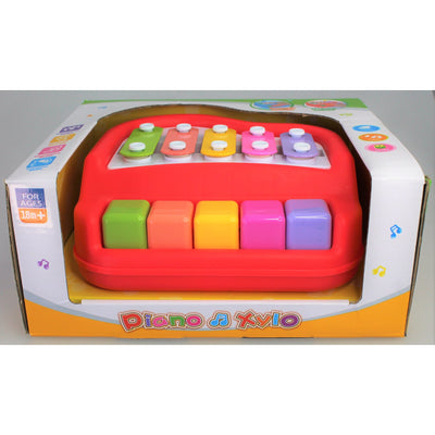 Combination Piano & Xylophone