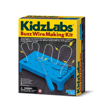4M - Buzz Wire Making Kit