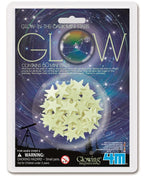 4M - Glow in the Dark Mini Stars