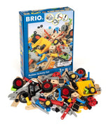 BRIO - Builder Activity Set