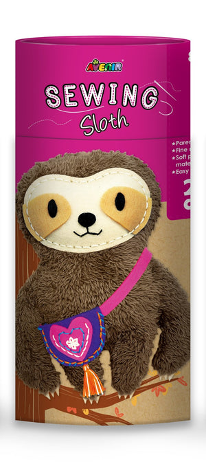 Avenir - Sewing Kit Sloth
