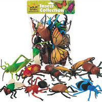 Wild Republic - Insect Collection
