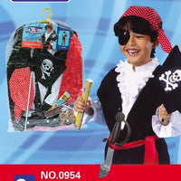 Le Sheng - Pirate Dress Up