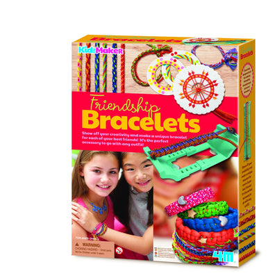 4M - Friendship Bracelets