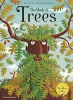 Thames & Hudson - The Book of Trees