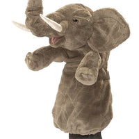Folkmanis - Stage Puppet Elephant