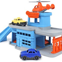 Green Toys - Parking Garage