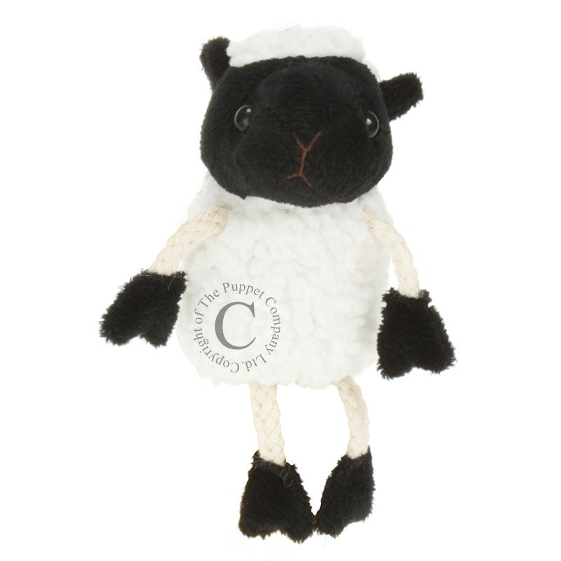 The Puppet Company - Sheep Finger Puppet