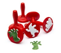 EC - Paint Stamper Christmas