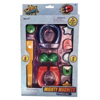 Toysmith - Mighty Magnet Set