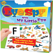 Cheatwell Games - Eye Spy with My Little Eye