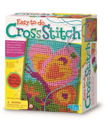 4M - Cross Stitch Kit