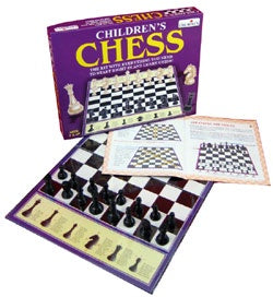 Creative's - Children's Chess