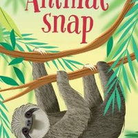 Usborne - Animal Snap
