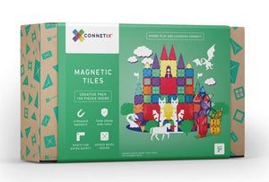 Connetix Tiles - 100 piece Set