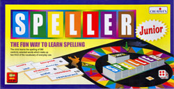 Creative's - Speller Junior