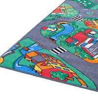 Playzone Mats - Country Town Playmat