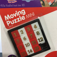 Gowi - Numbers Slide Puzzle Mini
