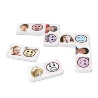 Junior Learning - Dominoes Emotions