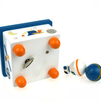 Koala Dream - Dancing Music Box Rocket