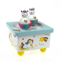 Koala Dream - Dancing Music Box Unicorn